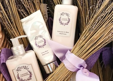Lotions, Creams & Hand Washes
