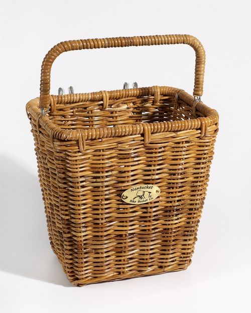 Bike Basket - Cisco Pannier w/hooks