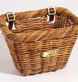 Adult Rectangle Basket - Cisco