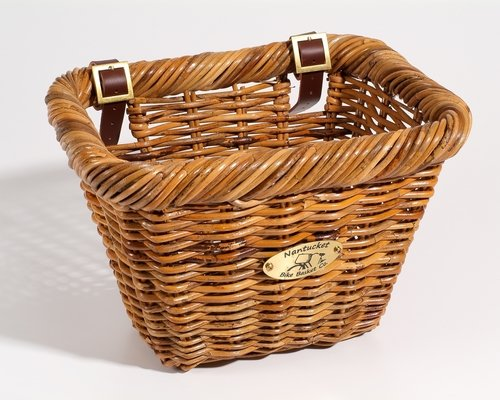 Adult Rectangle Basket - Cisco