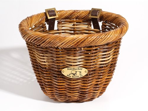 Oval Basket - Cisco