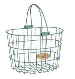 Bike Basket - Surfside Adult Wire - Turquois