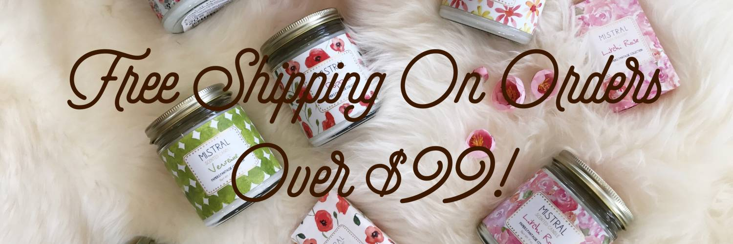 Free shipping on orders over 99