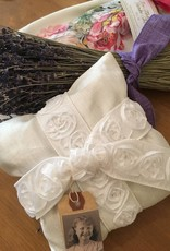 Billie's Lavender filled Pillows