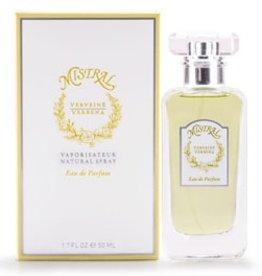 Mistral Signature Fragrance  Eau de Parfum - Verbena 1.7 fl. oz.