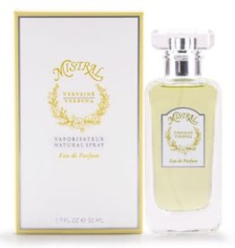 Verbena Eau de Parfum 1.7 fl. oz - Mistral Signature Fragrance
