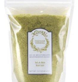 Bath Salt Bag - Verbena - 22.9 oz.