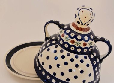 Miscellaneous Polish Pottery