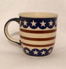 Mug - Stars & Stripes II