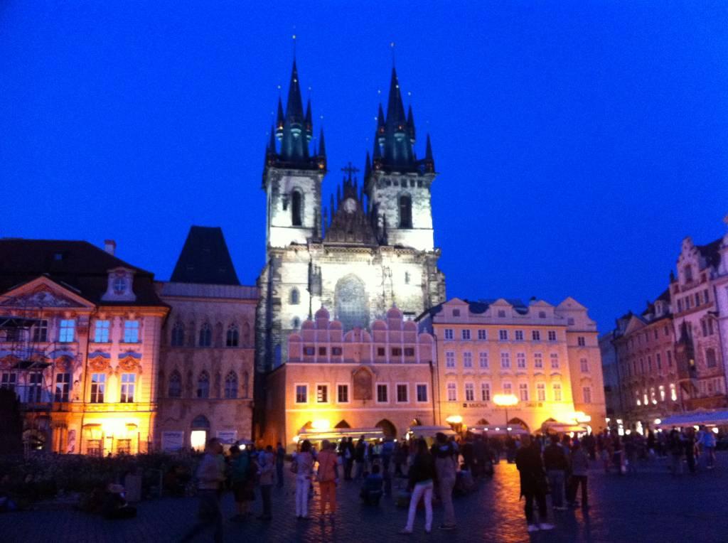 Welcome To European Splendor's European Blog!