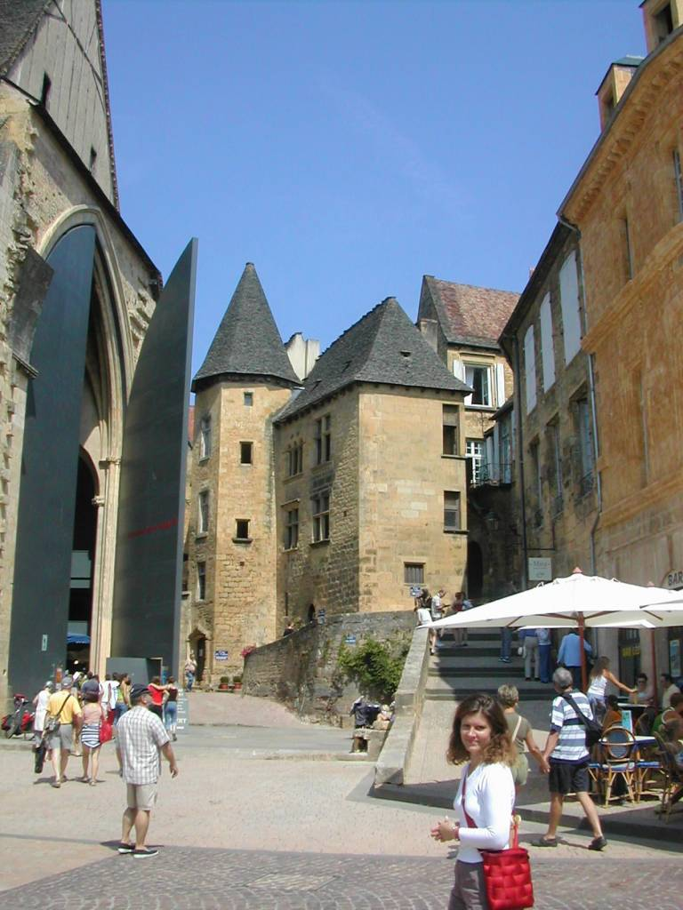 La Dordogne & Sarlat, France!