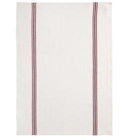 Charvet Editions - Tea Towel/Blanchi Drapeau - 21 x 30