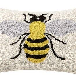 Bee Pillow 8 x 12