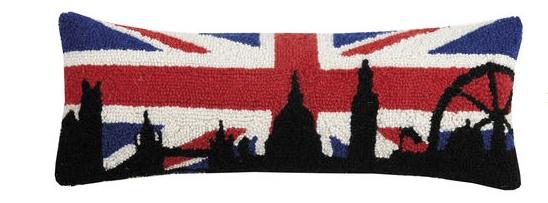 London Skyline 8 x 20