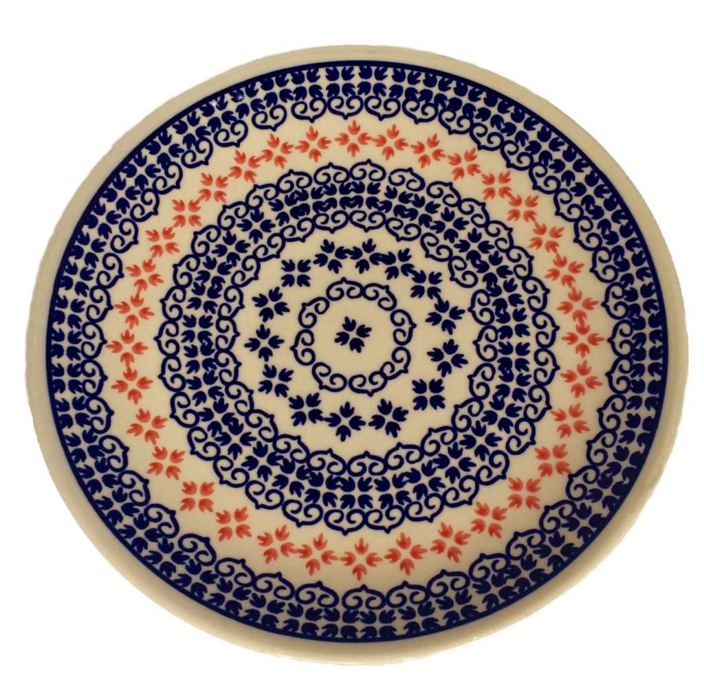 Dinner Plate - Aurora