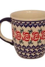 Mug - Roses