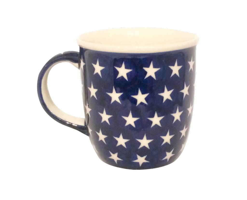 Mug - Stars