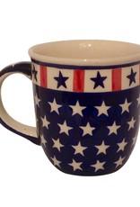 Mug - Stars & Stripes