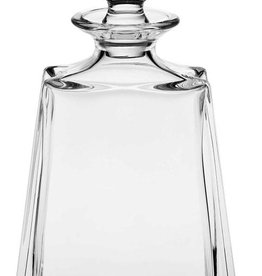 Bohemia Crystal - Decanter Smooth