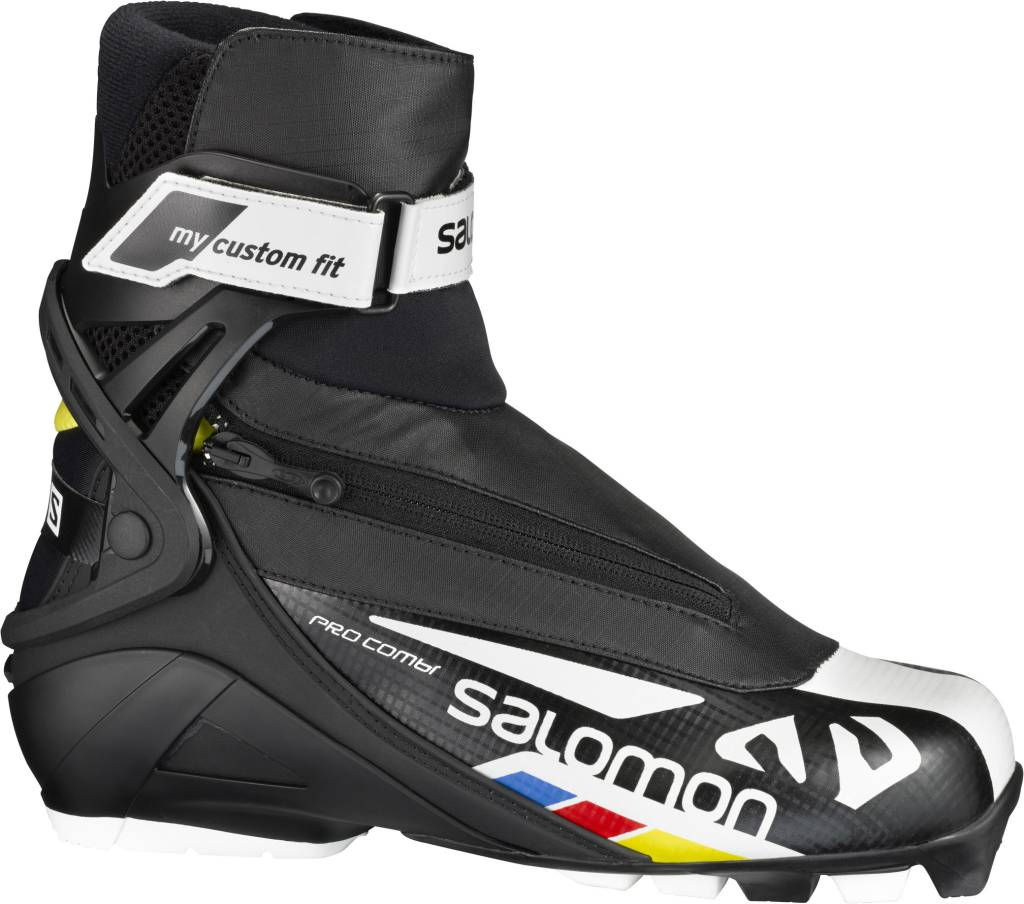 Salomon Salomon Pro Combi Pilot
