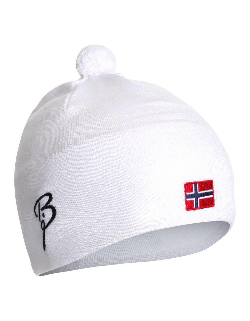 Bjorn Daehlie Classic Flag Hat