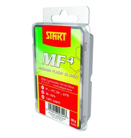 Start Start Medium Fluor Glider MF4 Red 60g