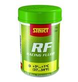 Start Racing Fluor Yellow Kick Wax 45g