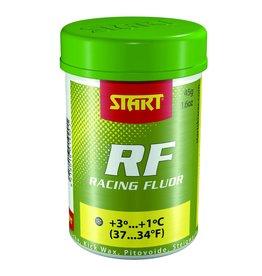 Start Start Racing Fluor Yellow Kick Wax 45g