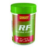 Start Racing Fluor Red Kick Wax 45g