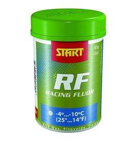 Start Start Racing Fluor Blue Kick Wax 45g