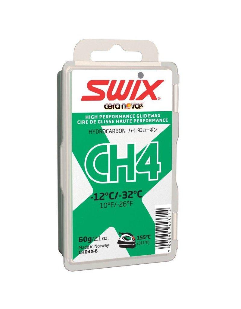 Swix CH4X Green 60g