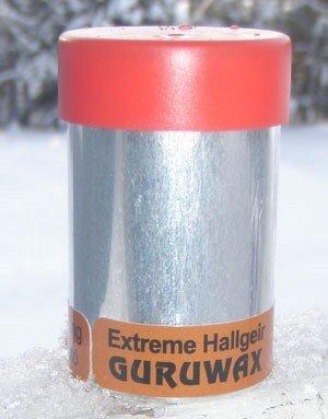 Guru Extreme Hallgeir Kick 45g