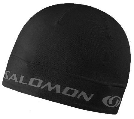 Salomon Salomon Active Beanie Blk