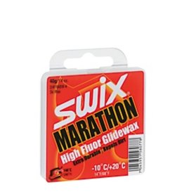 Swix Swix DHF104BW Marathon Glide Wax 40g