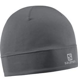 Salomon Salomon Active Beanie T Galet Grey