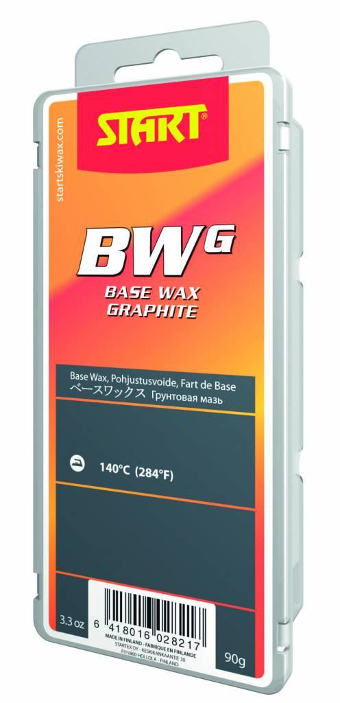Start Start Base Wax Graphite 90g