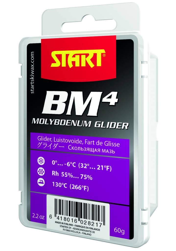 Start Black Magic Glider BM4 60g
