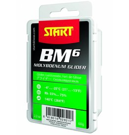 Start Start Black Magic Glider BM6 60g