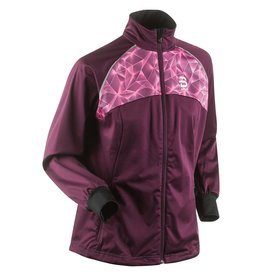 Bjorn Daehlie Bjorn Daehlie Women's Excursion Jacket