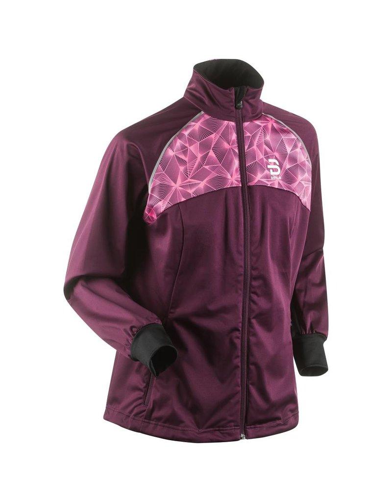 Bjorn Daehlie Women's Excursion Jacket