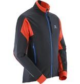 Salomon Men's Momentum Softshell Jacket