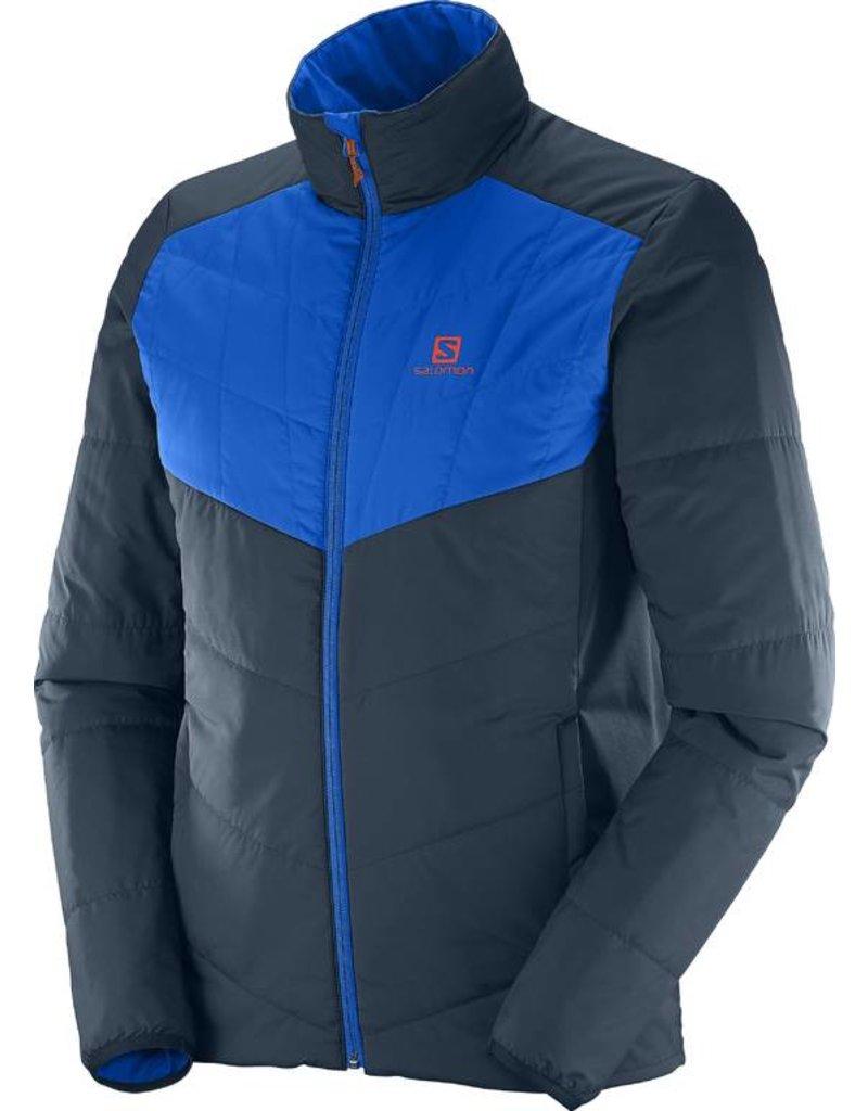 Salomon Men's Drifter Mid Jacket