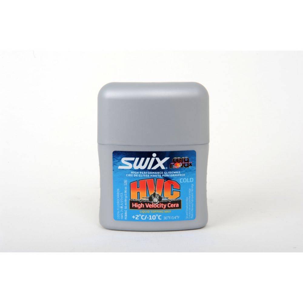 Swix HVC Cold 50ml