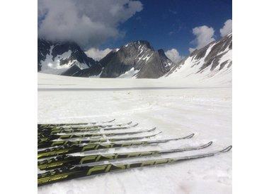 Ski Fleet Analysis