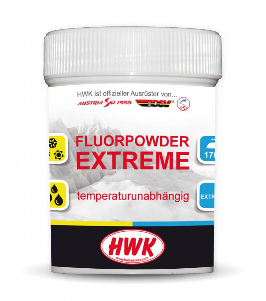 HWK Fluor Powder Extreme 30g