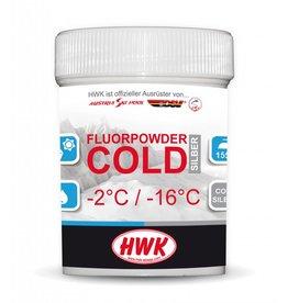 HWK HWK Fluor Powder Cold Silver 30g