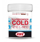 HWK Fluor Powder Cold 30g