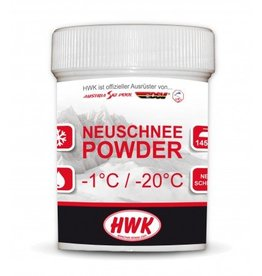 HWK HWK Fluor Powder New Snow 30g