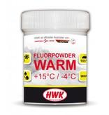 HWK Fluor Powder Warm 30g