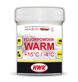 HWK HWK Fluor Powder Warm 30g